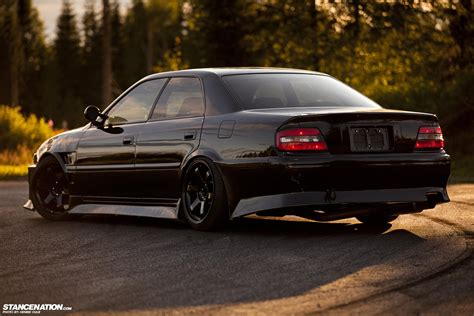 Toyota Chasser Toyota Chaser Wallpapers Hd