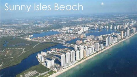 sunny isles beach apartamentos  sale