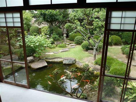 japanese backyard gardening landscaping inspired japanese garden design