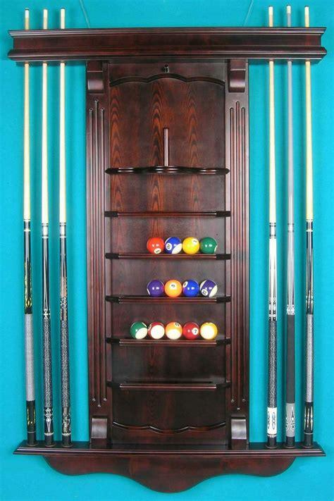 Rack Pool by 8 Best Acc Billiard Cue Rack Images On