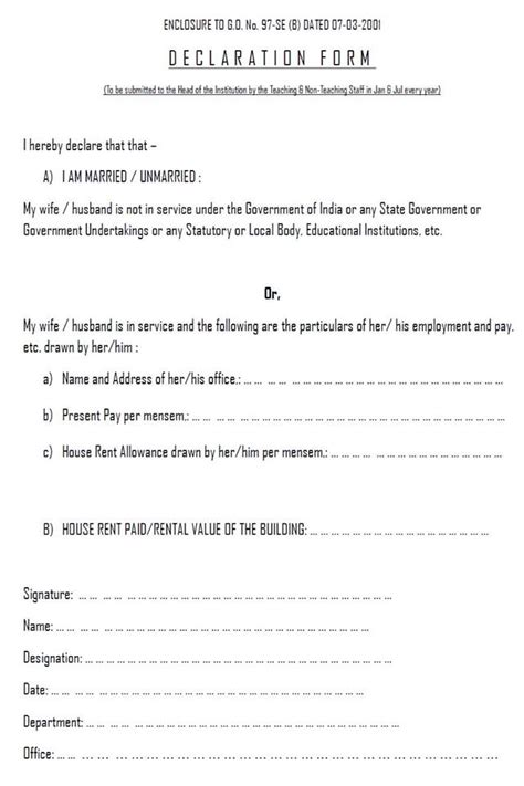 Hra Award Letter sle certificate of deposit statement gallery