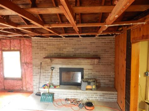 Supporting Ceiling Joists by Increase Size Of Ceiling Joist Compromise Roof Strength