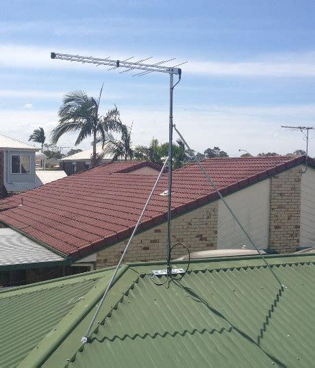 roof tv antenna installation  buy david simchi levi