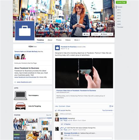 design background facebook page how to prepare for the new facebook page design email
