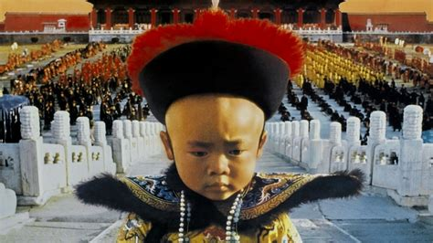 Film Chinese Emperor | the last emperor movie review the mad movie man