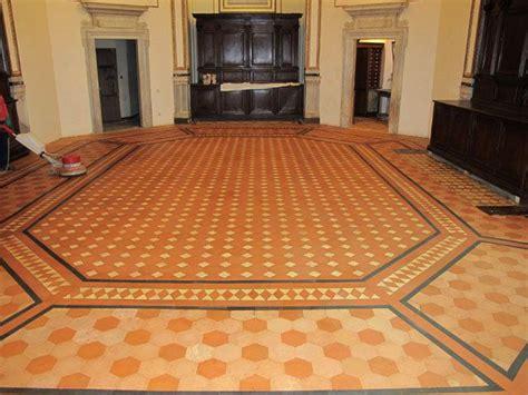 restauro pavimenti restauro pavimento in cotto antico pavimenti in legno a