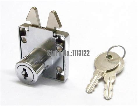 Dresser Drawer Lock by Aliexpress Buy Mortise Lock Cabinet Furniture Drawer
