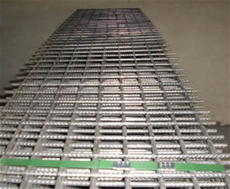 Reinforcing Welded Mesh Panels   Thai Hua Wire Mesh Co., Ltd.
