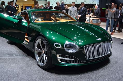 future bentley bentley previews future sports car with stunning