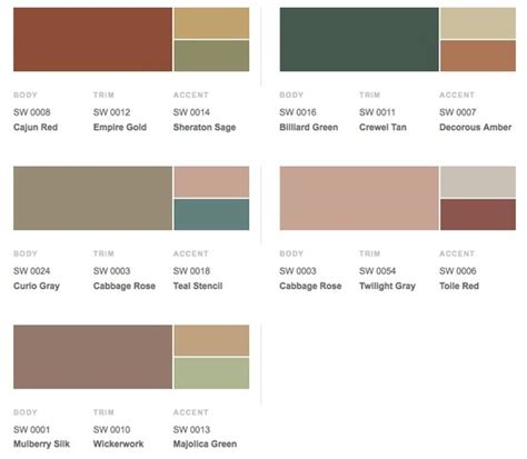 interior paint colors style rbservis