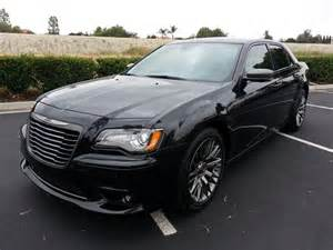Chrysler 300 Varvatos Limited Edition For Sale 2013 New Chrysler 300 4dr Sdn 300c Varvatos Limited