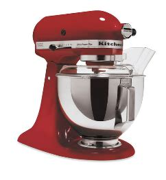 Mixer National Plus enter to win a kitchenaid ultrapower plus stand mixer from