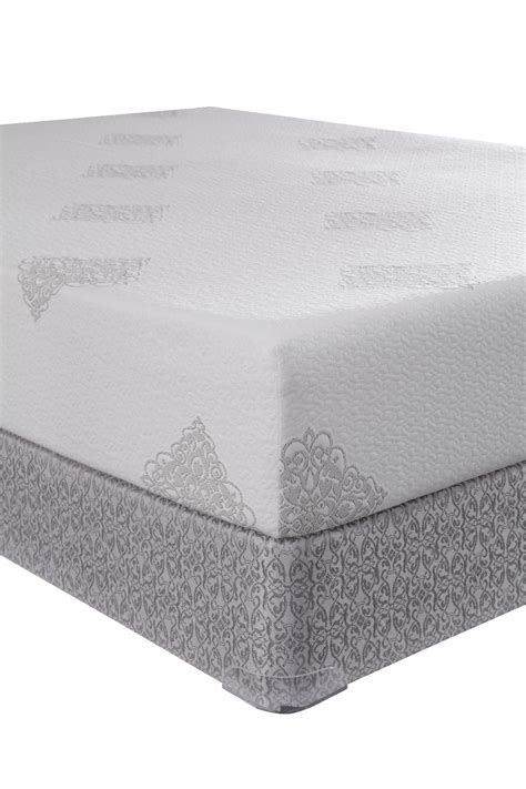 sealy comfort series reviews sealy comfort series coral bay queen mattress sears