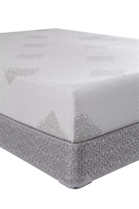 Sealy Comfort Series Memory Foam sealy comfort series coral bay gel memory foam xl mattress home mattresses