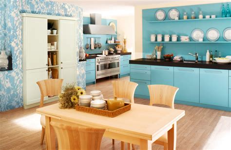 blue kitchen ideas blue kitchens