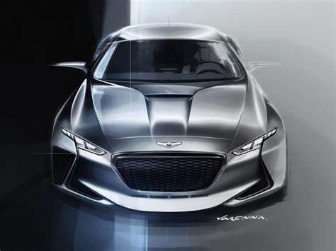concept design new york genesis new york concept the design car body design
