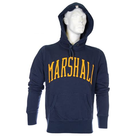 embroidered hoodie franklin marshall embroidered navy hoodie franklin