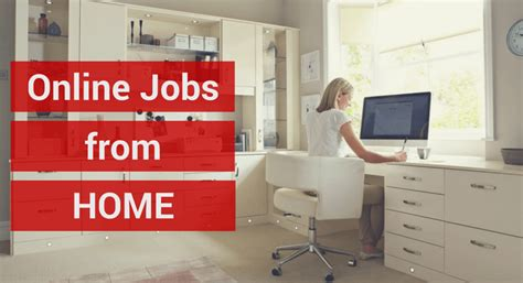 Online Jobs To Make Money From Home - 17 best online jobs to make money from home 2017 updated