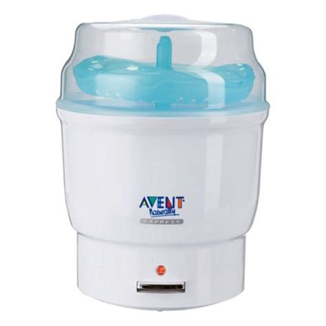 Philips Steriliazer buy philips avent electric steam steriliser from our