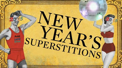 new year superstitions new year superstition 28 images new year s