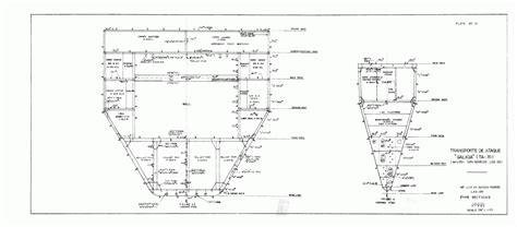 san marcos section 8 uss san marcos spanish navy galica the model shipwright