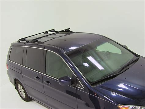 Luggage Rack Honda Odyssey by Thule Roof Rack For 2008 Odyssey By Honda Etrailer