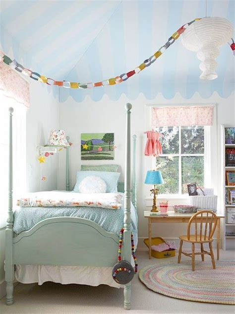 pinterest girls bedroom 7 habitaciones infantiles decoradas con guirnaldas pequeocio