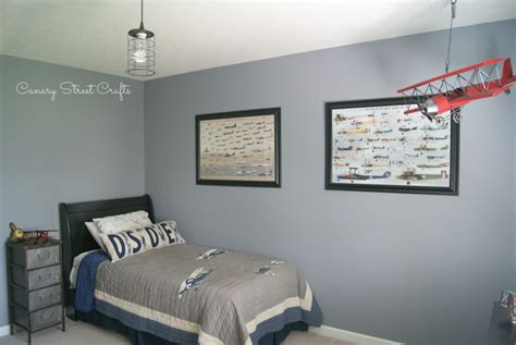 airplane bedroom vintage airplane bedroom canary street crafts