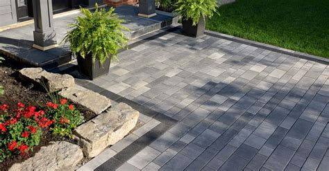 Where To Buy Unilock Pavers 1000 Images About Unilock Enduracolor Paver On