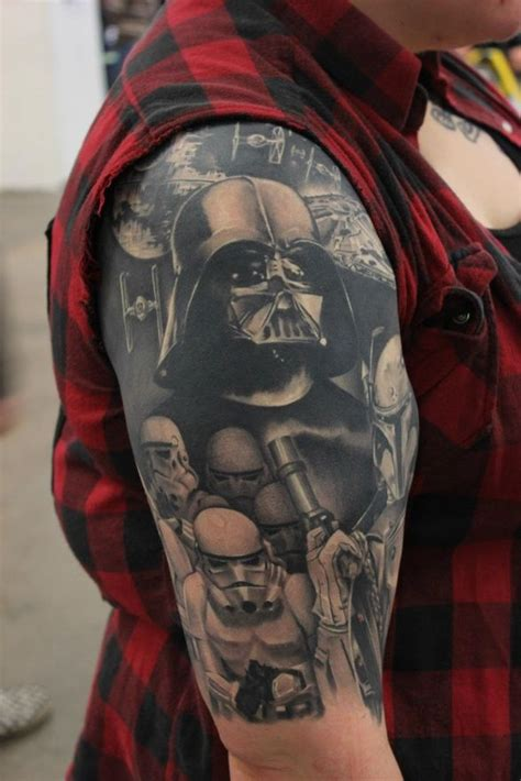 star wars tattoo design wars best design ideas
