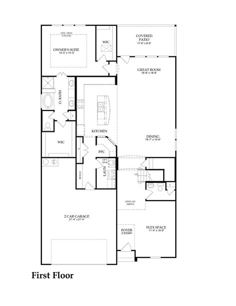 pulte homes floor plan archive house design ideas