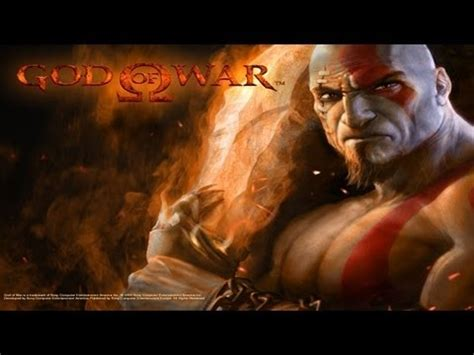 god of war film youtube god of war walkthrough complete game movie youtube