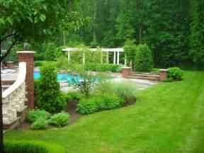 traditional garden design ideas photos for your home