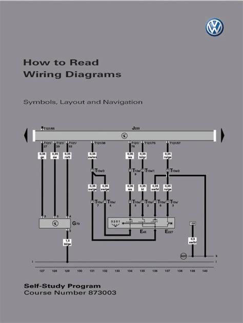 study program    read wiring diagrams
