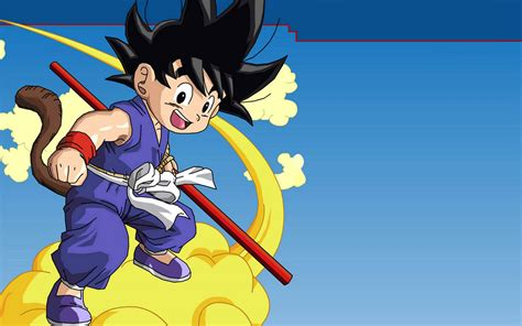 film kartun dragon ball kumpulan gambar animasi dragon ball