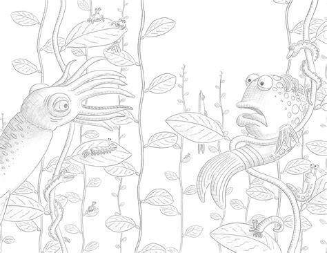 coloring pages for pout pout fish the pout pout fish coloring pages