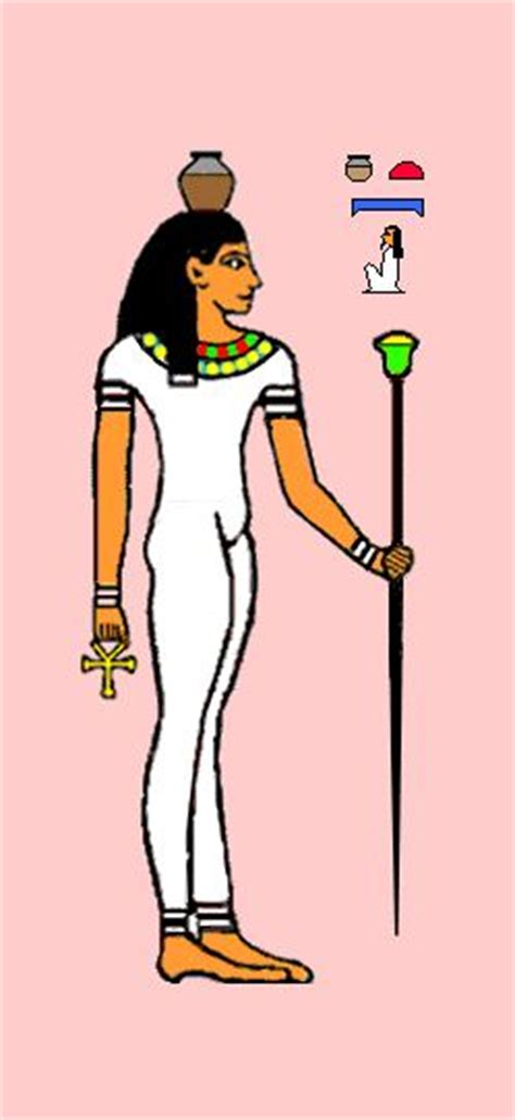 Nut Egyptian Goddesses Symbols