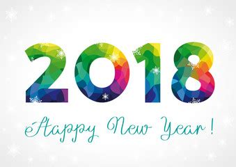 new year 2018 color search photos 2018