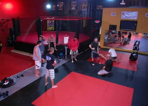 image gallery mma home