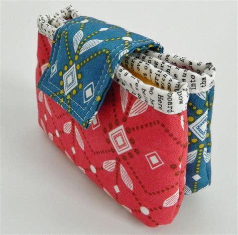 zippered coin pouch pattern 91 best zipper pouch images on pinterest bag tutorials