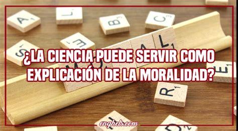 libro the moral landscape enghels el blog cristiano