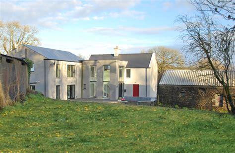 house picture modern eco house sligo architects ireland
