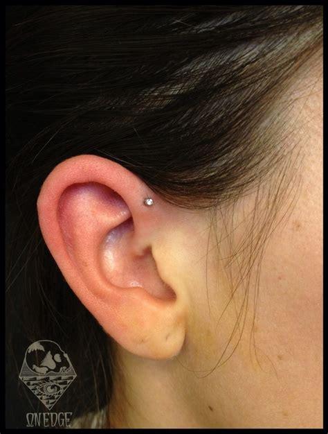 forward tattoo best 25 forward helix piercing ideas on