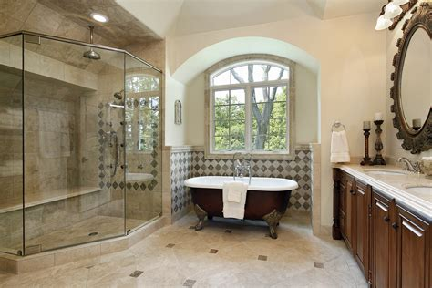 big bathroom large master bathroom ideas decobizz com