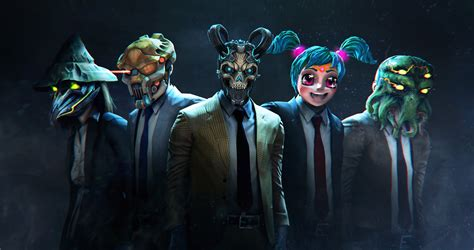Topeng Payday Mask Payday 1 buy payday 2 the completely overkill pack dlc row gift and