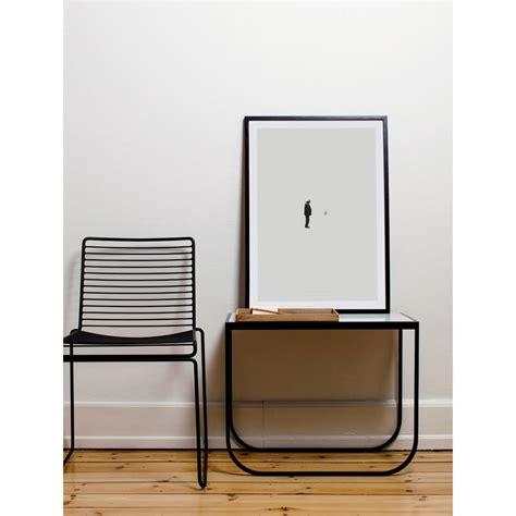 Hay Hee Dining Chair Hay Hee Dining Chair Black Design Shop