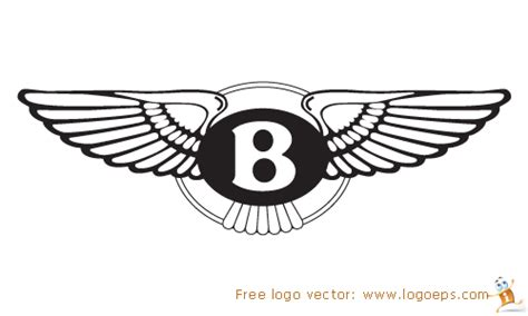 bentley motors logo bentley motors logo vector free vector logo of