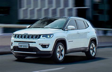 Jeep Compass Forum Jeep Compass Ii 2017 Topic Officiel Page 3