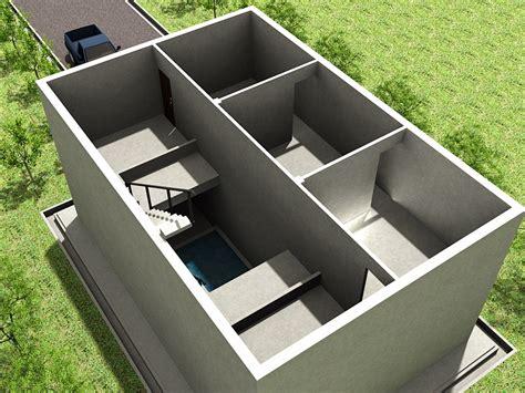gambar desain 3d rumah walet part 2 rancangan rumah dan tata ruang