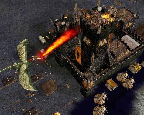 stronghold legends game for pc full version free download stronghold legends free download full version big